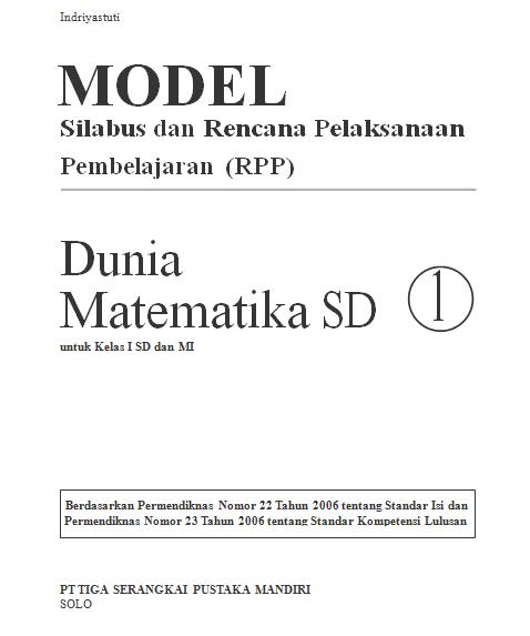 Silabus Dan Rpp Matematika Smp Sma Download Infolizer